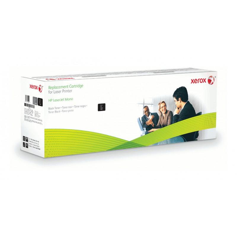 Xerox - Cartucho de tner negro Equivalente a HP C8061X Compatible con HP LaserJet 4100