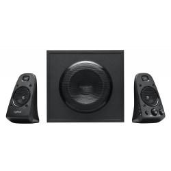 Logitech - Z623 21 canales 200 W Negro