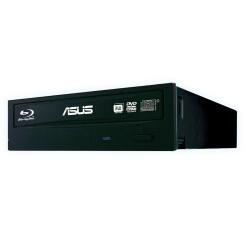 ASUS - BW-16D1HT Interno Blu-Ray RW Negro unidad de disco ptico