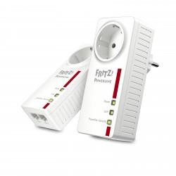 AVM - FRITZPowerline 1220E 1200 Mbit/s Ethernet Blanco 2 piezas