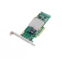 Adaptec - 8805E PCI Express x8 30 12Gbit/s controlado RAID