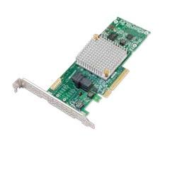 Adaptec - 8405E PCI Express x8 30 12Gbit/s controlado RAID