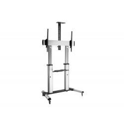 Equip - 650605 signage display mount 254 m 100 Aluminio