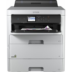 Epson - WorkForce Pro WF-C529RDTW impresora de inyeccin de tinta Color 4800 x 1200 DPI A4 Wifi