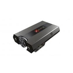 Creative Labs - Sound BlasterX G6 71 canales USB