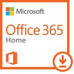 Microsoft - Office 365 Home Premium 5 licencias 1 aos Plurilinge