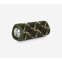 SPC - Tube 10 W Camuflaje Verde