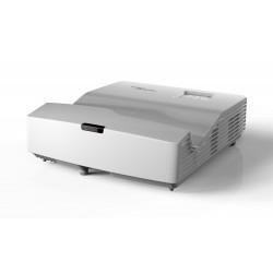 Optoma - X340UST videoproyector Proyector para escritorio 4000 lmenes ANSI DLP XGA 1024x768 3D Blanco
