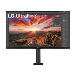 LG - 32UN880-B pantalla para PC 80 cm 315 3840 x 2160 Pixeles 4K Ultra HD LED Negro