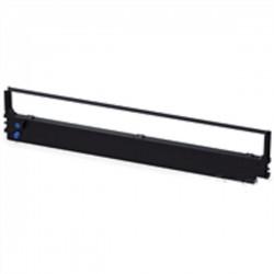 OKI - 44173406 cinta para impresora Negro