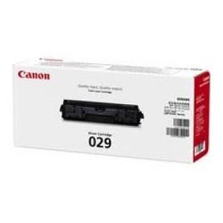 Canon - 029 Original Negro 1 piezas