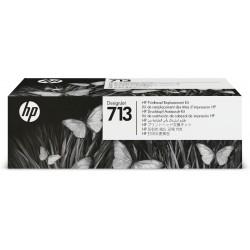 HP - 713 cabeza de impresora Inyeccin de tinta trmica