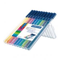 Staedtler - triplus color 323 - 323 SB10