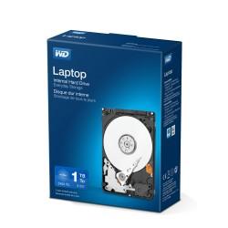 Western Digital - Laptop Everyday 25 1000 GB Serial ATA II