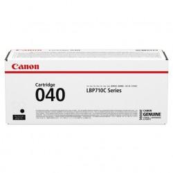 Canon - 040 Original Negro 1 piezas