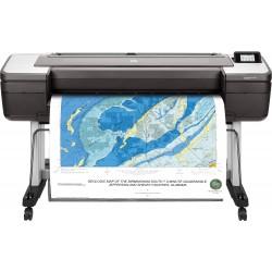 HP - Designjet T1700dr impresora de gran formato Inyeccin de tinta trmica Color 2400 x 1200 DPI 1118 x 1676 mm - W6B56A