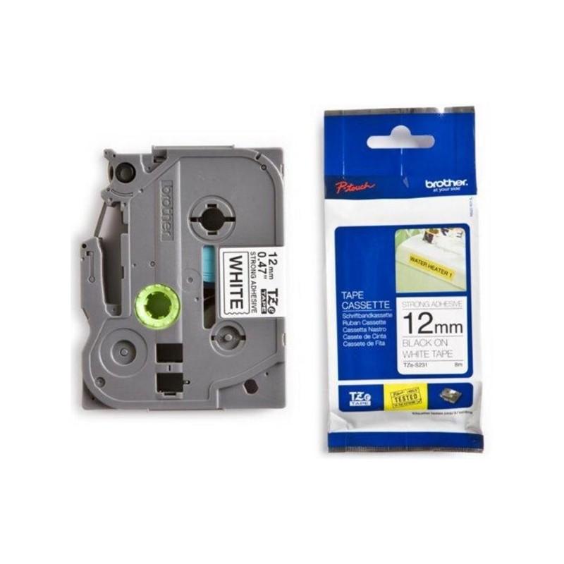 Brother - TZ-231 cinta para impresora de etiquetas
