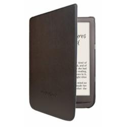 Pocketbook - WPUC-740-S-BK funda para libro electrnico Negro 198 cm 78