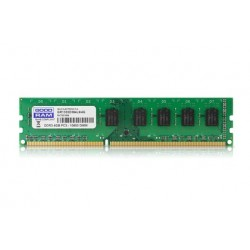 Goodram - 4GB DDR3 1333MHz mdulo de memoria 1 x 4 GB