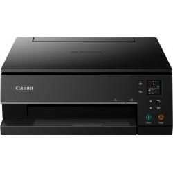 Canon - PIXMA TS6350 Inyeccin de tinta 4800 x 1200 DPI A4 Wifi