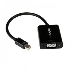 StarTechcom - Cable Adaptador Conversor de Vdeo Mini DisplayPort a VGA - Convertidor Mini DP - 1920x1200