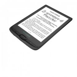 Pocketbook - POCKETBOOK BASIC 4 BLACK