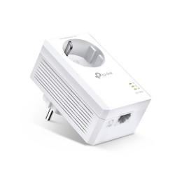 TP-LINK - TL-PA7017P adaptador de red PowerLine 1000 Mbit/s Ethernet Blanco 1 piezas
