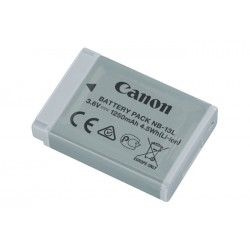 Canon - NB-13L In de litio 1250 mAh