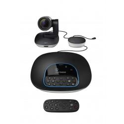 Logitech - GROUP sistema de video conferencia Sistema de vdeoconferencia en grupo