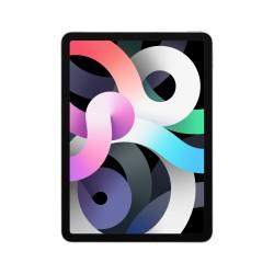 Apple - iPad Air 277 cm 109 256 GB Wi-Fi 6 80211ax 4G LTE Plata iOS 14