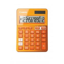 Canon - LS-123k calculadora Escritorio Calculadora bsica Naranja