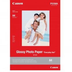 Canon - GP-501 papel fotogrfico Brillo A4 - 0775B082
