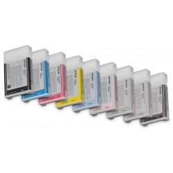 Epson - Cartucho T603600 magenta claro vivo
