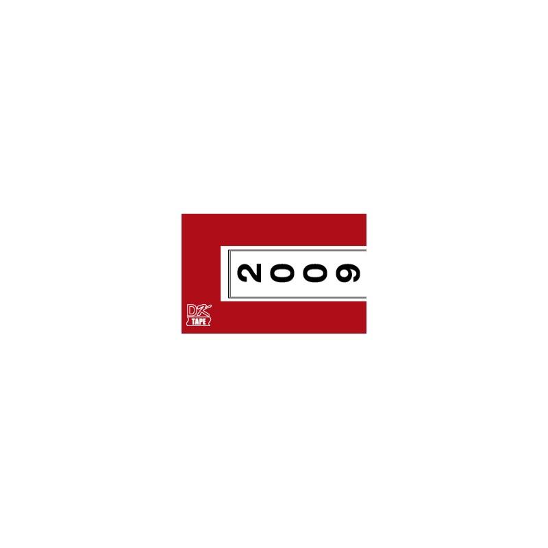 Brother - DK-N55224 cinta para impresora de etiquetas