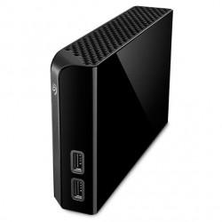 Seagate - Backup Plus Desktop disco duro externo 10000 GB Negro