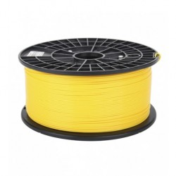 CoLiDo - COL3D-LFD001Y material de impresin 3d ABS Amarillo 1 kg