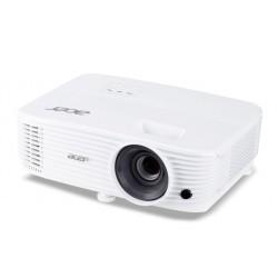 Acer - P1255 videoproyector 4000 lmenes ANSI DLP XGA 1024x768 Proyector instalado en el techo Blanco