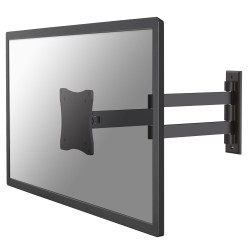 Newstar - Soporte de pared para monitor/TV - FPMA-W830BLACK