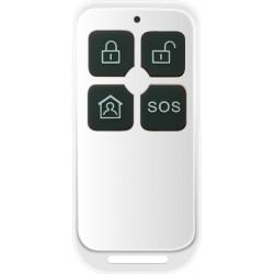 Imou - ARA23-SW mando a distancia RF inalmbrico Sistema de seguridad Botones