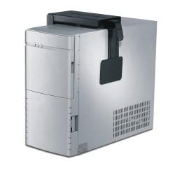 Newstar - Soporte de PC para escritorio - CPU-D100BLACK