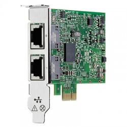 Hewlett Packard Enterprise - 615732-B21 adaptador y tarjeta de red Interno Ethernet 1000 Mbit/s