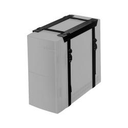 Newstar - Soporte de PC para escritorio - CPU-D025BLACK