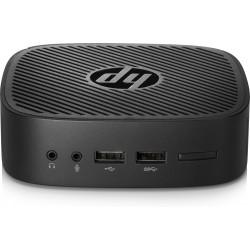 HP - t240 144 GHz x5-Z8350 ThinPro 270 g Negro