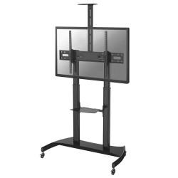 Newstar - Soporte de suelo mvil para TV - PLASMA-M1950E