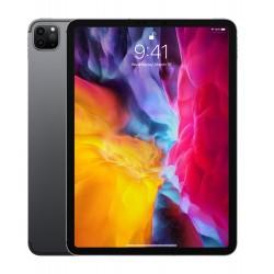 Apple - iPad Pro 256 GB 279 cm 11 6 GB Wi-Fi 6 80211ax iPadOS Gris