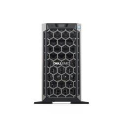 DELL - PowerEdge T440 servidor 24 GHz 16 GB Torre 5U Intel Xeon Silver 495 W DDR4-SDRAM