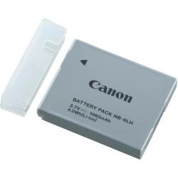 Canon - NB-6LH In de litio 1060 mAh