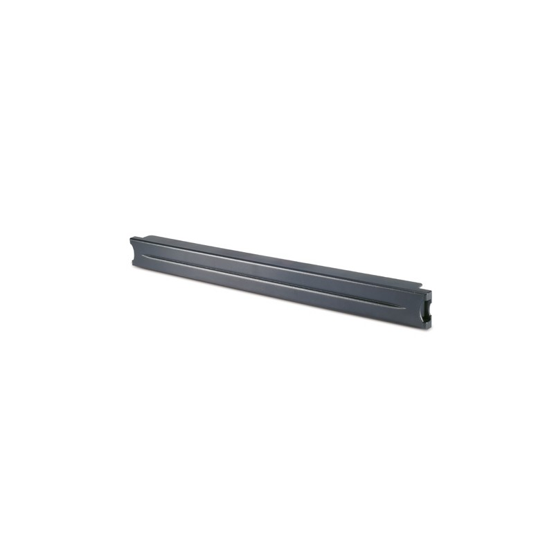 APC - 1U 19 Black Modular Toolless Blanking Panel - Qty 10