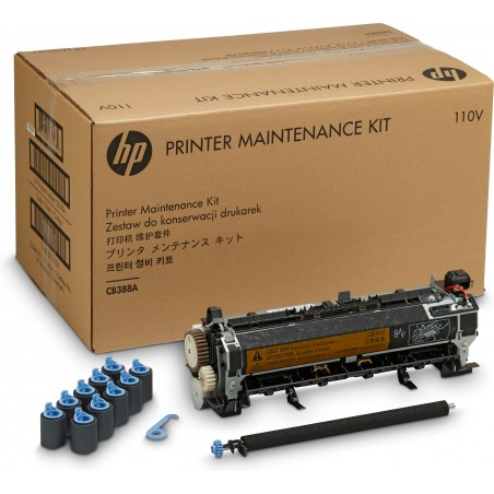 HP - CB389A kit para impresora Kit de reparacin