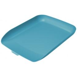 Leitz - 53580061 bandeja de escritorio/organizador Poliestireno PS Azul